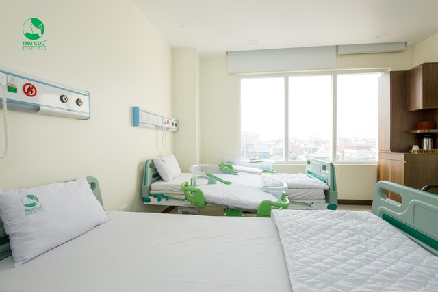 Bệnh viện ĐKQT Thu Cúc hỗ trợ 30% phí thai sản trọn gói trong Ngày vàng thai sản - 3