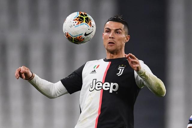 C.Ronaldo muốn rời Juventus để quay lại Manchester United - 1