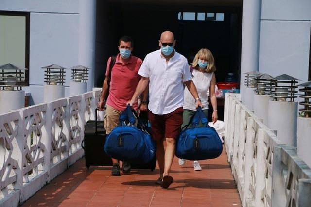 Huế miễn phí vào thăm di tích với khách nước ngoài hết hạn cách ly - 1