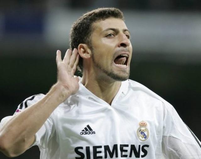 Đội hình tệ nhất của Real Madrid trong thế kỷ 21 - 5