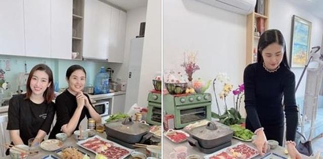 Hiến máu lần 7 giữa đại dịch, Hoa hậu Ngọc Hân kể câu chuyện rớt nước mắt - 10