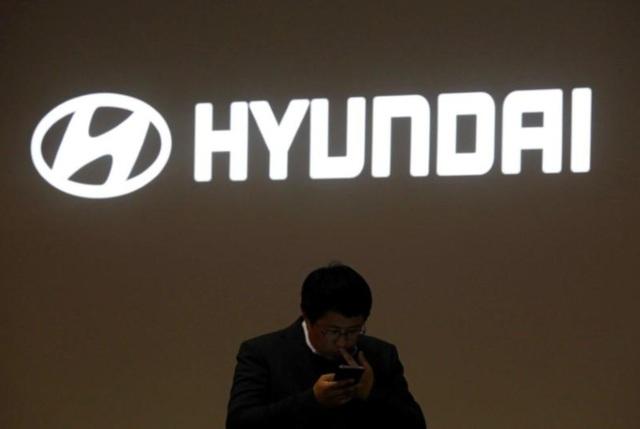 Hàn Quốc ra tay cứu ngành ô tô trong dịch Covid-19 - 1