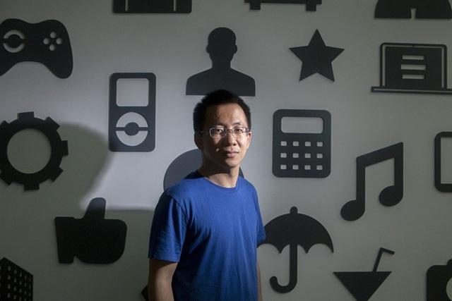 """""""Cha đẻ"""" TikTok tham vọng trở thành """"gã khổng lồ"""" giống Google, Apple - 1"""