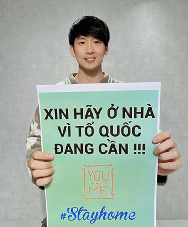 Hoa hậu H'Hen Niê, Khánh Vân kêu gọi mọi người hạn chế ra đường mùa dịch - 7