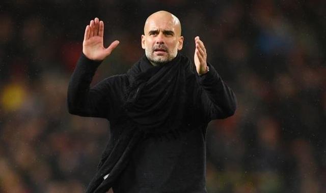 Pep Guardiola ủng hộ 1 triệu euro chống dịch Covid-19 - 1