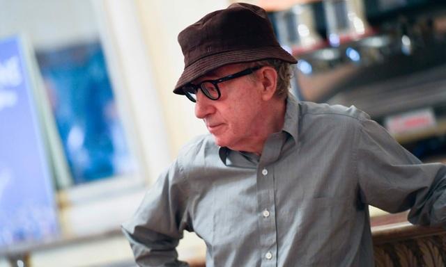 Woody Allen - đạo diễn nổi tiếng cả cuộc đời đối diện với tai tiếng - 1