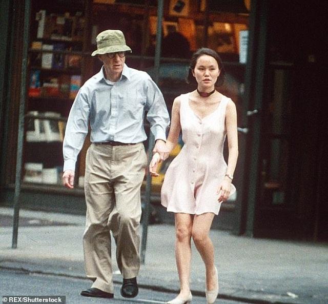 Woody Allen - đạo diễn nổi tiếng cả cuộc đời đối diện với tai tiếng - 3