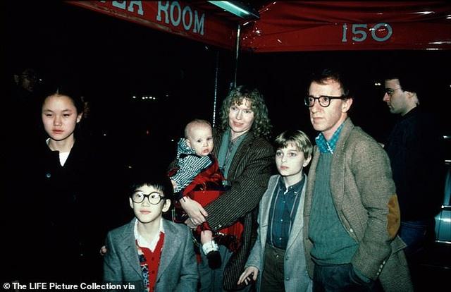 Woody Allen - đạo diễn nổi tiếng cả cuộc đời đối diện với tai tiếng - 4