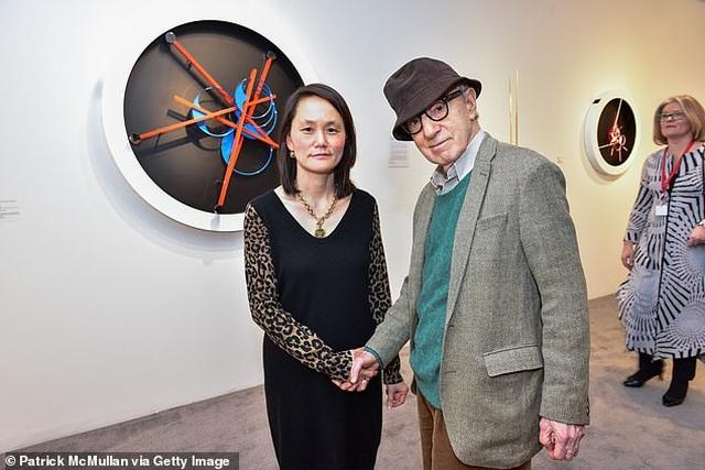 Woody Allen - đạo diễn nổi tiếng cả cuộc đời đối diện với tai tiếng - 6