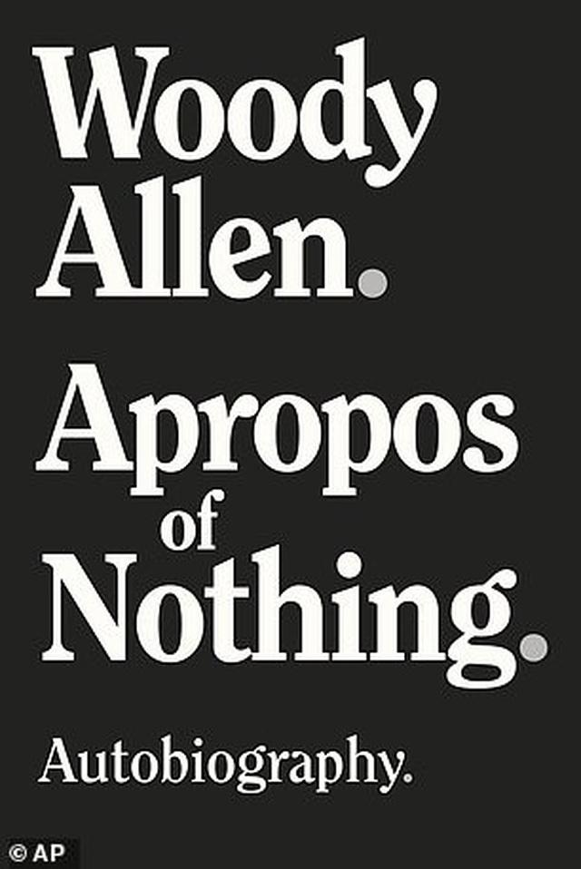 Woody Allen - đạo diễn nổi tiếng cả cuộc đời đối diện với tai tiếng - 5