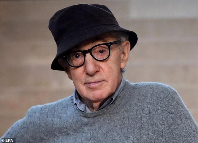 Woody Allen - đạo diễn nổi tiếng cả cuộc đời đối diện với tai tiếng - 7