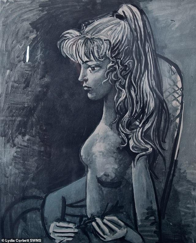 Tâm sự của một nàng thơ từng ở bên danh họa Picasso - 5