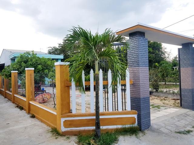 Quảng Nam thành lập tổ công tác hỗ trợ triển khai dự án Làng ĐH Đà Nẵng - 1