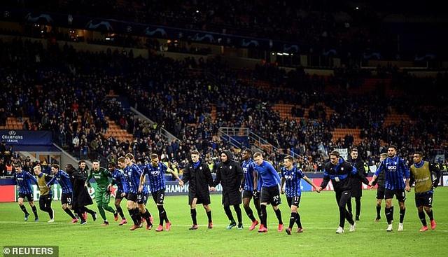 Trận đấu ở Champions League khiến hàng ngàn người nhiễm Covid-19 - 3