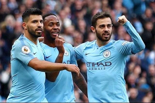 """Các CLB lớn Premier League """"đánh hội đồng"""" Man City - 1"""