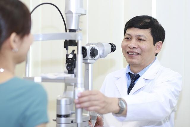 """Bệnh viện Việt Nam trên """"chặng đua"""" chuyển đổi số - 1"""