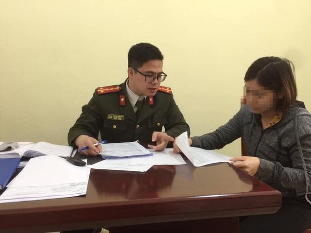 Triệu tập 2 phụ nữ tung tin Hà Nội vỡ trận vì Covid-19 - 1