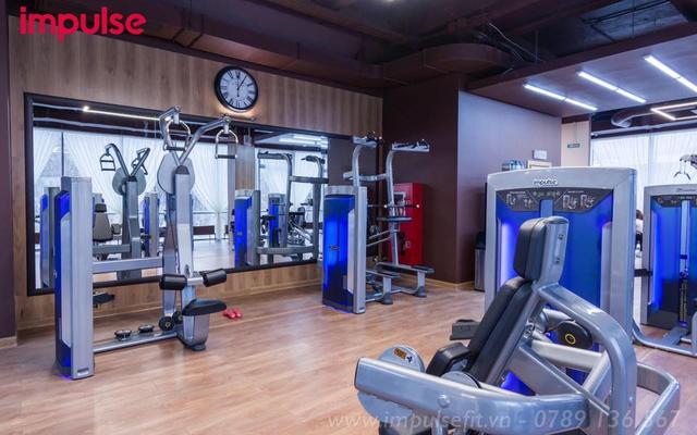 Giải pháp nào giúp tiết kiệm chi phí hiệu quả nhất khi mở phòng gym? - 1