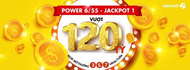 Những điều thú vị về Jackpot của Vietlott - 2