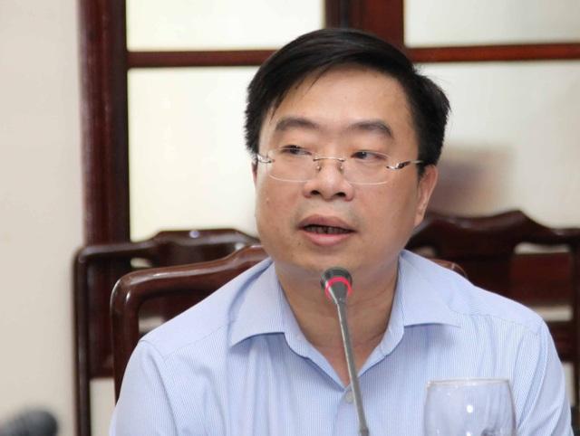 Bộ trưởng Đào Ngọc Dung đề xuất 3 phương án dừng đóng một phần Quỹ BHXH - 2