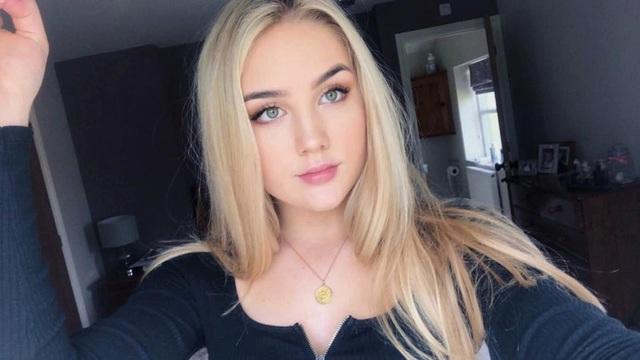 Anh: Cô gái xinh đẹp tự sát vì sợ phải cách ly trong đại dịch - 1