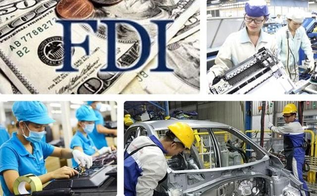 Covid-19 thổi bay 2,3 tỷ USD vốn ngoại, vốn đầu tư Trung Quốc giảm 50% - 1