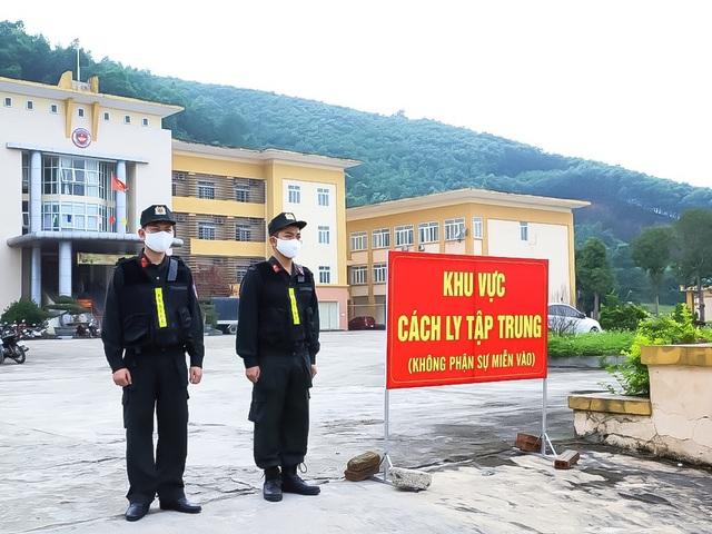 Phát hiện bệnh nhân dương tính với SARS-CoV-2 đầu tiên tại Hà Tĩnh - 1