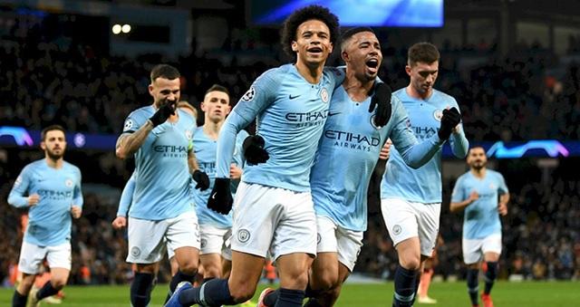 """Các CLB lớn Premier League """"đánh hội đồng"""" Man City - 2"""