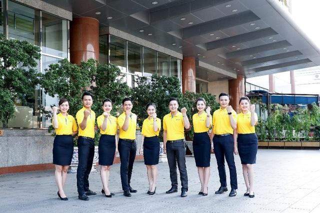 Nam A Bank tặng bảo hiểm sức khỏe covid-19 cho cán bộ nhân viên - 1