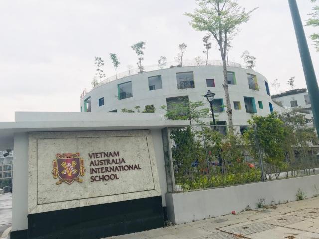 Trường Việt Úc yêu cầu giáo viên tiếp xúc với ca mắc Covid-19 tự cách ly - 1