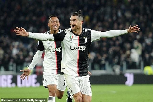 """Pele: """"C.Ronaldo hay hơn Messi, nhưng… tôi mới là số 1"""" - 2"""