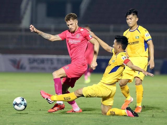 V-League hoãn thêm 15 ngày vì dịch Covid-19 - 1