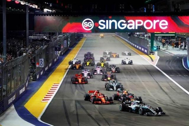 """Sự thay đổi """"công thức"""" của F1 qua thời gian - 2"""
