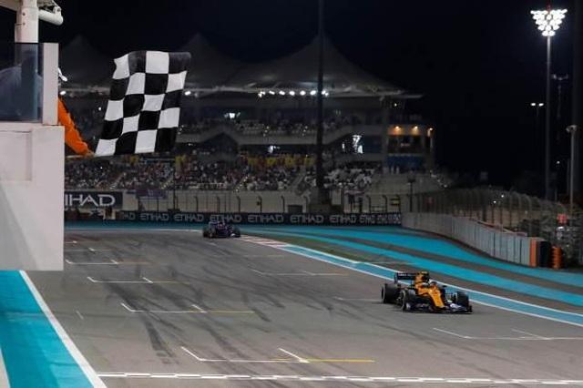 """Sự thay đổi """"công thức"""" của F1 qua thời gian - 6"""
