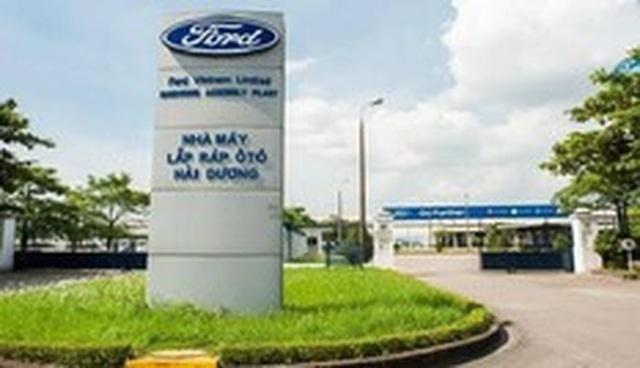 Các hãng lắp ráp ôtô tại Việt Nam bắt đầu khó khăn vì Covid-19 - 1