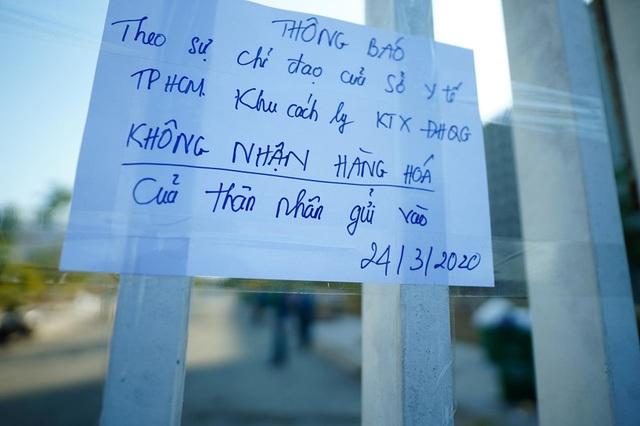 6 ca mắc Covid-19 đã âm tính, TPHCM kêu gọi người dân ở nhà trong tuần này - 3