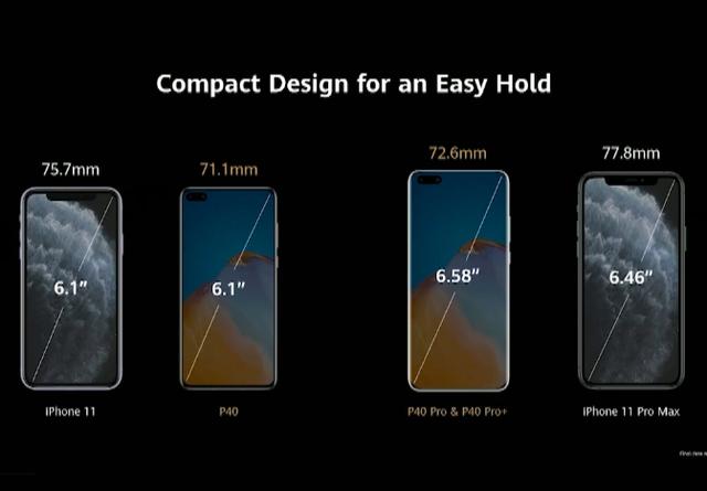 Huawei chính thức ra mắt bộ ba smartphone P40 series, zoom lên tới 100x - 4