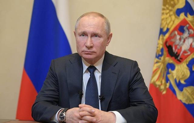 Nga cho người dân nghỉ làm 1 tuần nguyên lương chống Covid-19 - 1