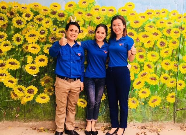 Gặp nữ Bí thư Đoàn xinh xắn được trao giải thưởng Lý Tự Trọng - 3