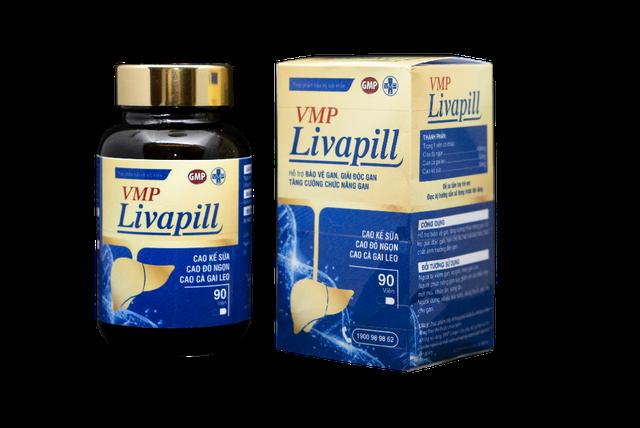 """Đồng sáng lập VMP Pharma: """"Chúng tôi tiên phong với xu hướng Hóa dược xanh"""" - 3"""