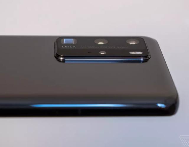 Huawei chính thức ra mắt bộ ba smartphone P40 series, zoom lên tới 100x - 5