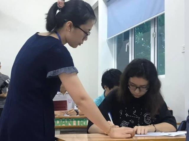 Thi THPT quốc gia 2020: Huỷ toàn bộ các bài thi nếu bị đình chỉ - 1