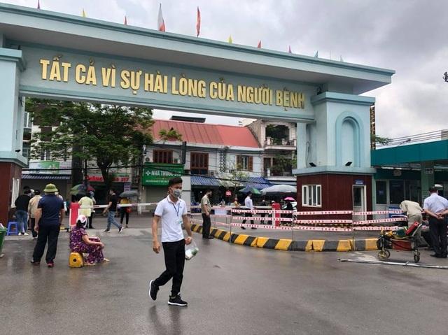 Gần 400 bệnh nhân Hải Phòng đã đến Bệnh viện Bạch Mai trong tháng 3 - 2