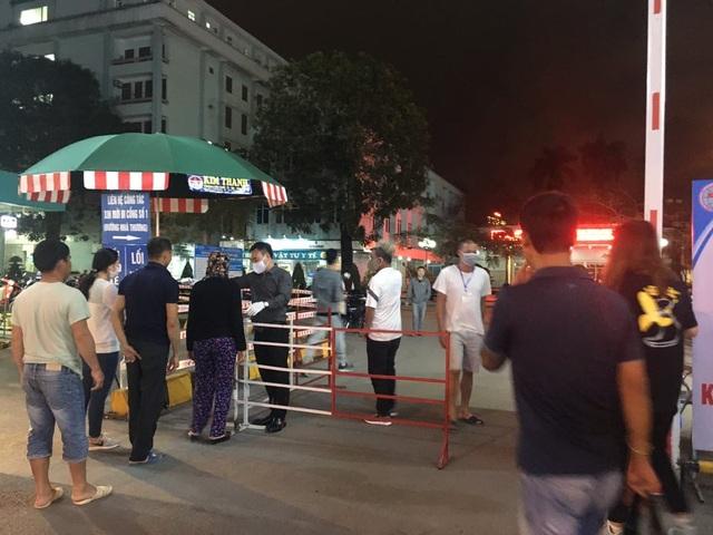 Gần 400 bệnh nhân Hải Phòng đã đến Bệnh viện Bạch Mai trong tháng 3 - 3