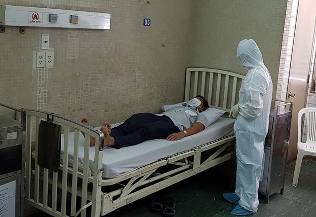 TPHCM: Hơn 10 nghìn người đang phải cách ly vì dịch Covid-19 - 2