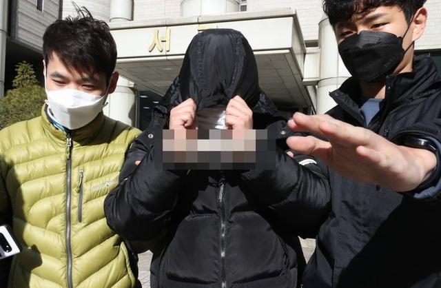 """Nạn nhân của """"Phòng chat tình dục"""" xứ Hàn có cả nữ nghệ sĩ - 2"""