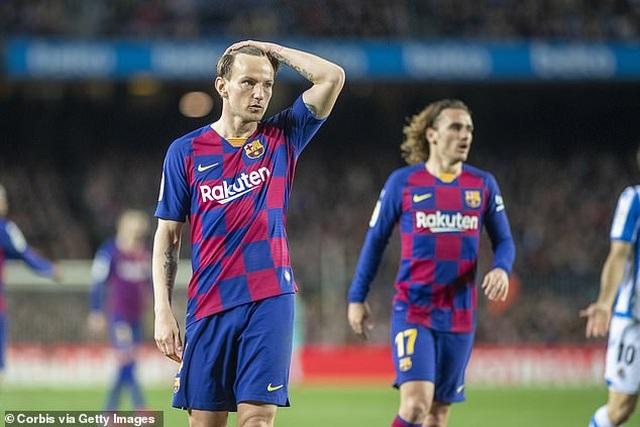 Messi sẽ mất bao nhiêu tiền nếu bị giảm lương vì dịch Covid-19? - 2
