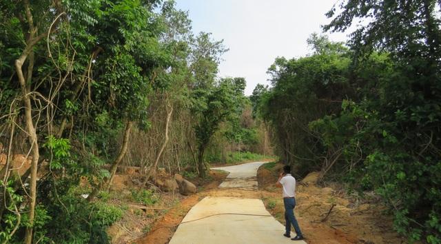 Thanh tra toàn diện một dự án tại Vườn quốc gia Phong Nha - Kẻ Bàng - 2