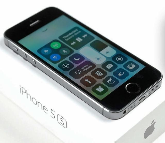 iPhone 5s, iPhone 6 bất ngờ có bản cập nhật mới - 3