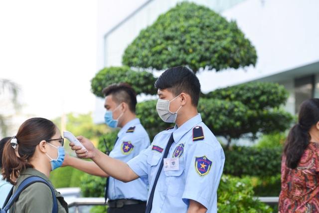 Khang Điền góp 26 tỷ đồng ủng hộ phòng chống dịch covid-19, nạn hạn mặn - 1